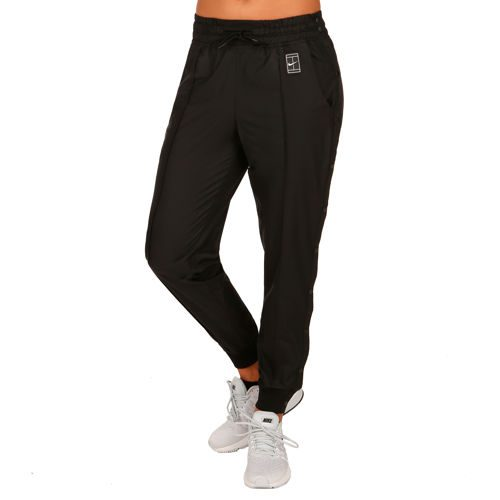 Nike Court Training Pants Women - Black
