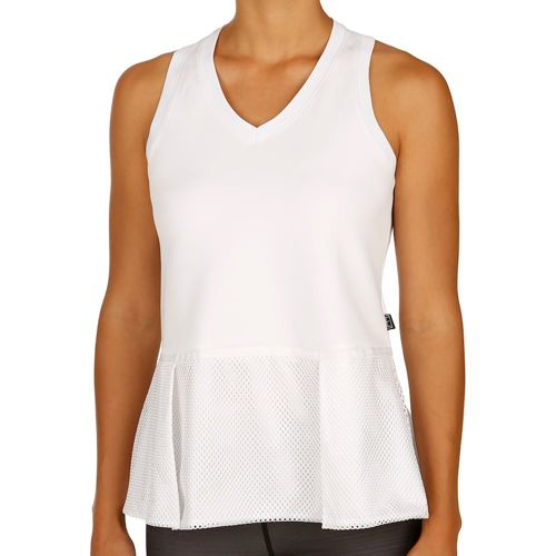Nike Court Top Women - White