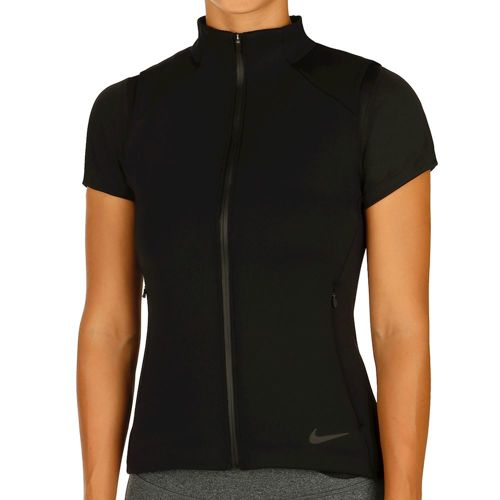 Nike Therma Sphere Max Training Vest Women - Black