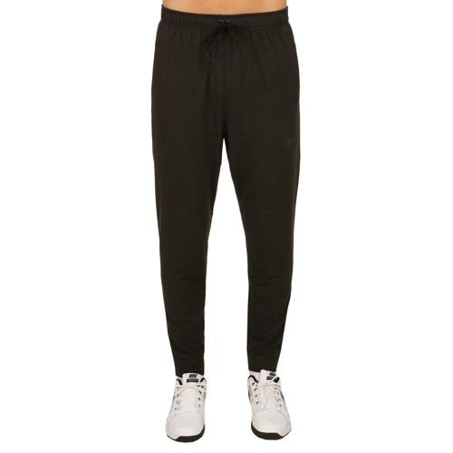 Nike Training Dri-FIT Fleece Training Pants Men - Black