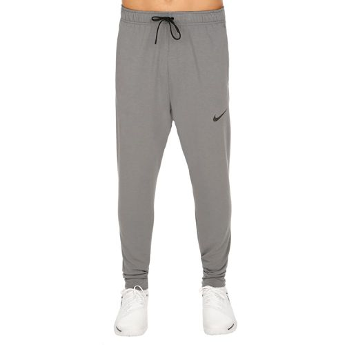 Nike Training Dri-FIT Fleece Training Pants Men - Grey, Black