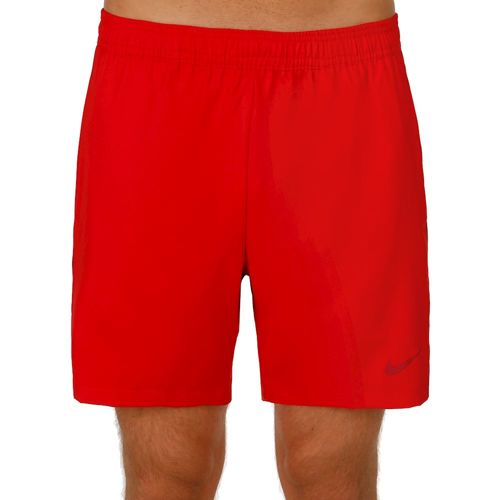 "Nike Court 7"" Shorts Men - Red"