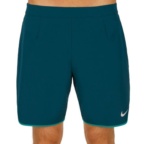 "Nike Advantage Gladiator 9"" Shorts Men - Petrol, Green"