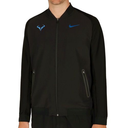 Nike Rafael Nadal Premier Training Jacket Men - Black, Blue