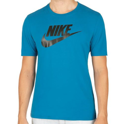 Nike Futura Icon T-Shirt Men - Green, Black