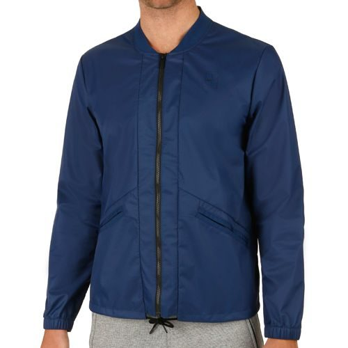 Nike Court Sportswear Training Jacket Men - Dark Blue
