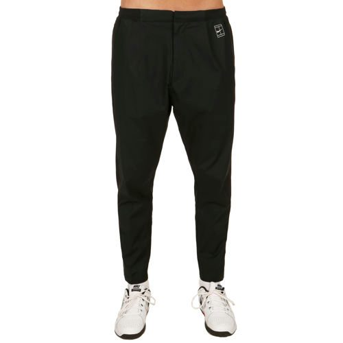 Nike Court Training Pants Men - Black