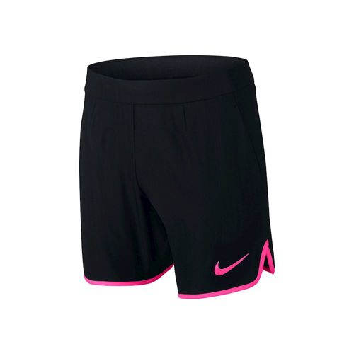 Nike Flex Gladiator Shorts Boys - Black, Pink