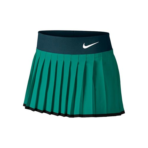 Nike Advantage Victory Skirt Girls - Petrol, Dark Blue