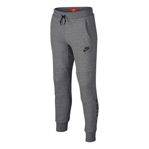 Nike Sportswear Training Pants Boys - Grey, Black