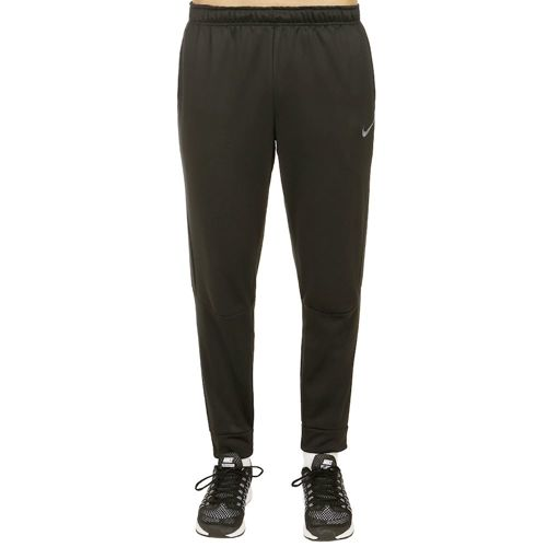 Nike Therma Training Pants Men - Black, Dark Grey