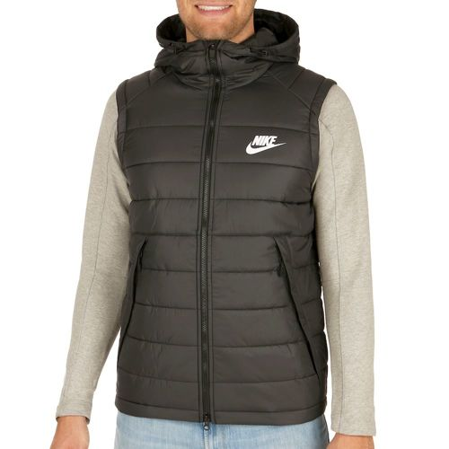 Nike Advance 15 Training Jacket Men - Black, Grey