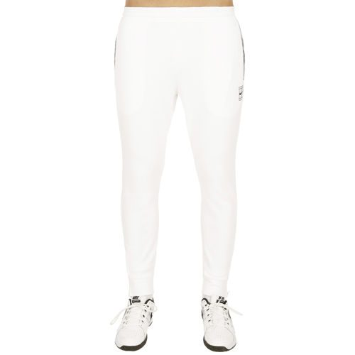Nike Court Training Pants Men - White, Black