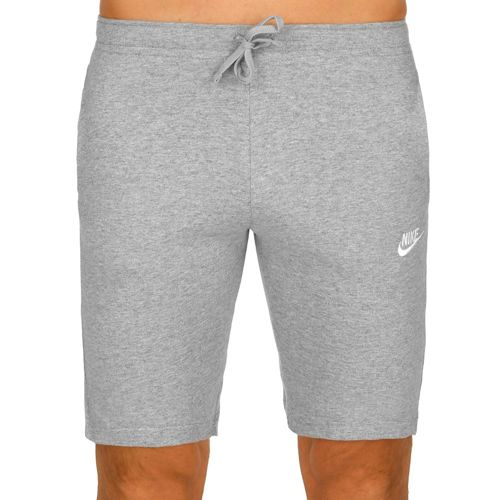 Nike Sportswear Shorts Men - Grey, White