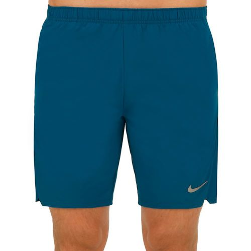 Nike Court Flex Ace 9IN Shorts Men - Blue, Black