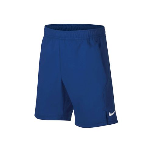 Nike Court Dry Shorts Boys - Blue, White