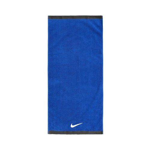 Nike Fundamental Towel 35x80cm Medium - Blue, White