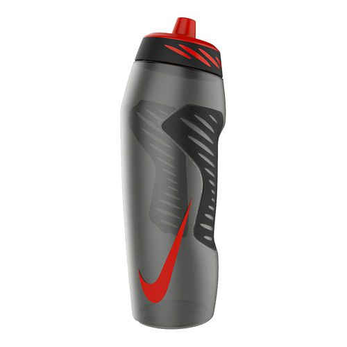 Nike Hyperfuel 32oz (946ml) Water Bottle - Anthracite, Black