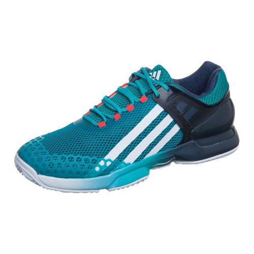 adidas Adizero Ubersonic Clay Clay Court Shoe Men - Petrol, Dark Blue
