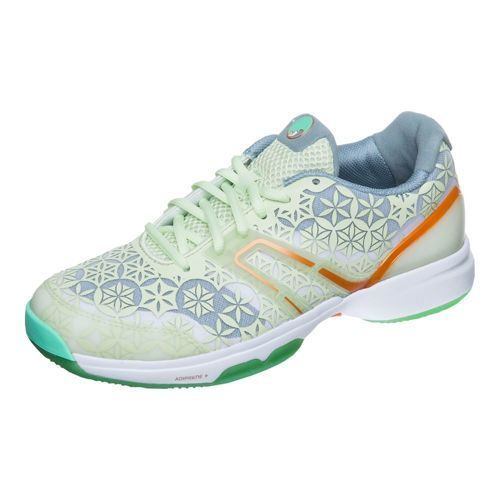 adidas Adizero Ubersonic Aphrodite All Court Shoe Limited Edition Women - White, Green