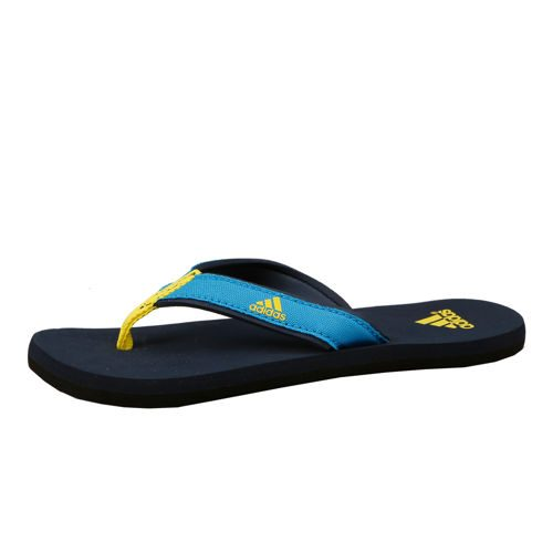 adidas Beach Thong Flip-flops Kids - Dark Blue