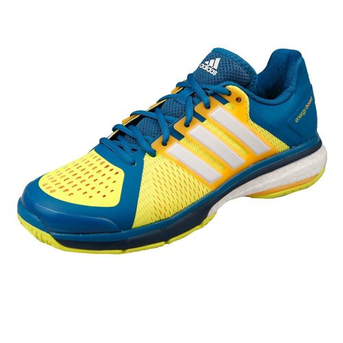 adidas Tennis Energy Boost All Court Shoe Men - Blue, White