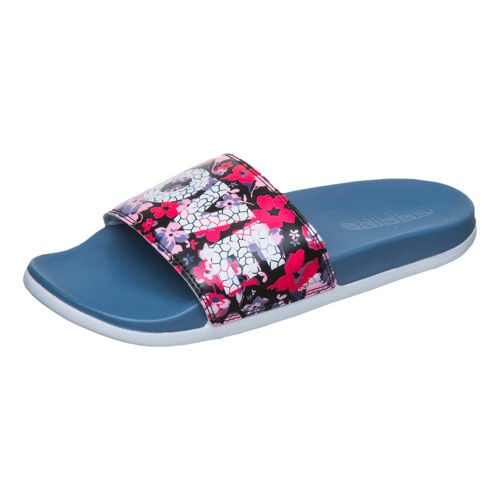 adidas Adilette CF Ultra Love Slippers Women - Violet, Pink