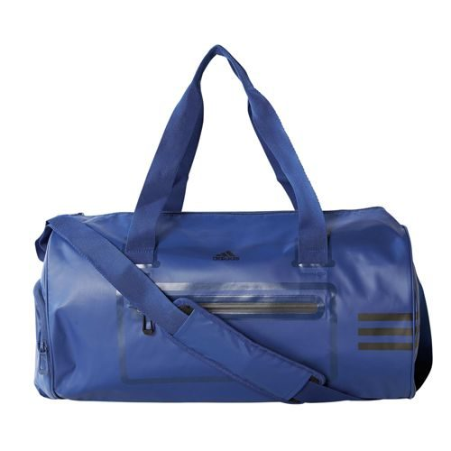 adidas Climacool Teambag S Sports Bag - Dark Blue