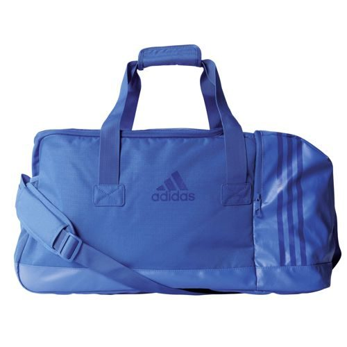 adidas 3 Stripes Performance Teambag M Sports Bag M - Blue