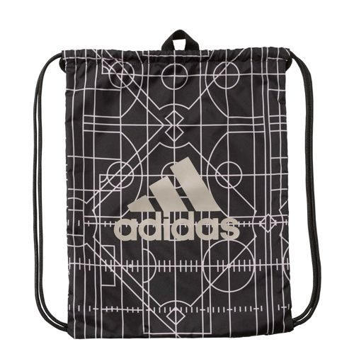 adidas Sports DNA Gymbag Sports Bag - Multicoloured, Black