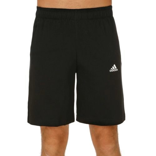 adidas Essentials Shorts Men - Black, White