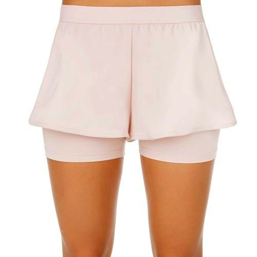 adidas By Stella McCartney Barricade Shorts Women - Pink