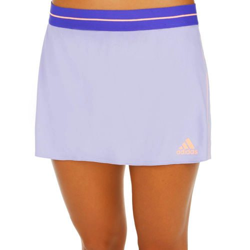 adidas Adizero Australian Open Skirt Women - Violet, Orange