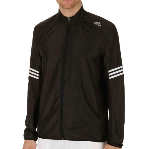 adidas Response Wind Jacket Men - Black
