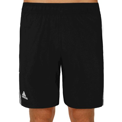 adidas Club Shorts Men - Black, White