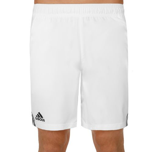 adidas Club Shorts Men - White, Black