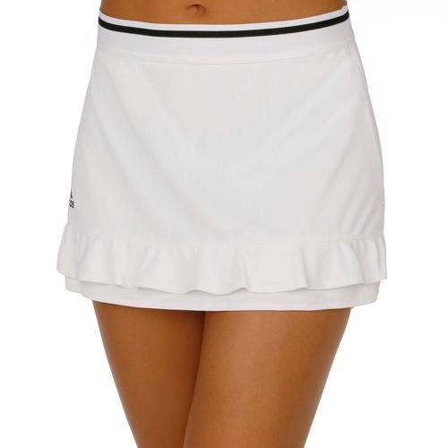 adidas Climachill Uncontrol Angelique Kerber Skirt Women - White, Black