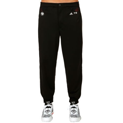adidas Roland Garros Y-3 Training Pants Men - Black