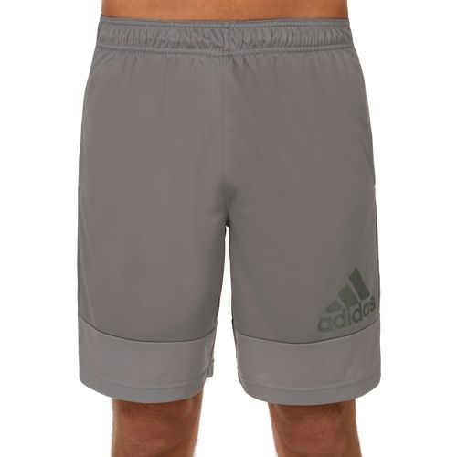 adidas Prime Prime Shorts Men - Grey