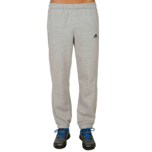 adidas Essentials Fleece Ch Training Pants Men - Lightgrey, Dark Blue