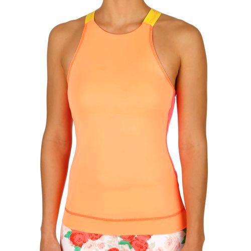 adidas Stellasport Sport Tank Top Women - Orange, Yellow