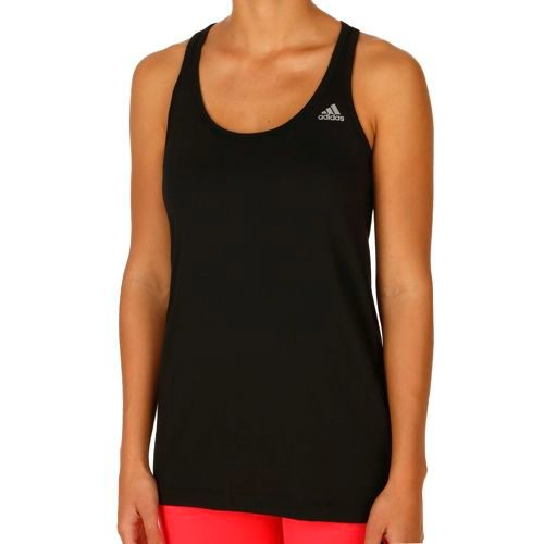 adidas Prime Tank Top Women - Black