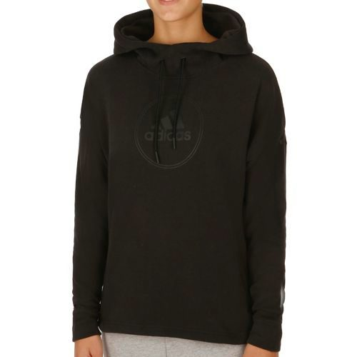 adidas Oh Hoody Women - Black
