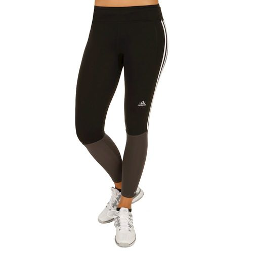 adidas Response Tight Women - Black, White