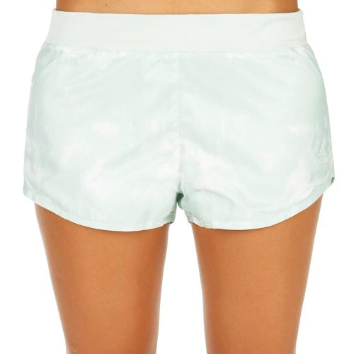 adidas Kanoi Run Reversible Shorts Reversible Women - Light Green