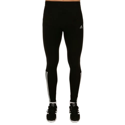 adidas Response Tight Men - Black, White