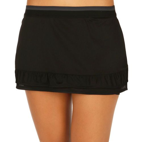 adidas Climachill Uncontrol Skirt Women - Black, Silver