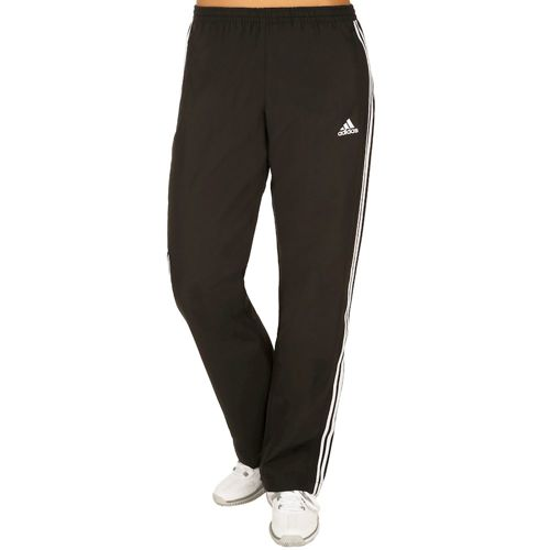 adidas T16 Team Pant Training Pants Women - Black, White