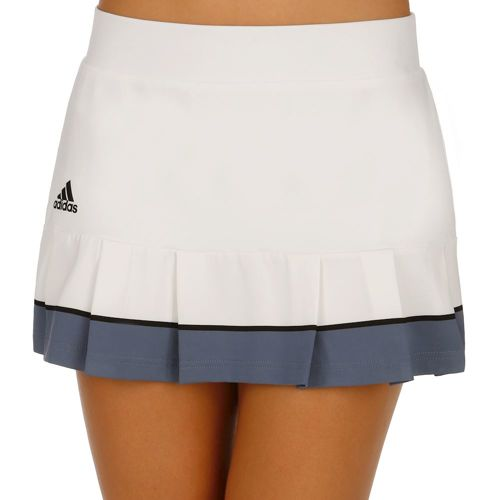 adidas Premium Skort Women - White, Grey