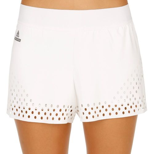 adidas By Stella McCartney Barricade Shorts Women - White